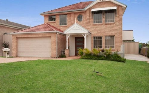 79 St Lawrence Ave, Blue Haven NSW 2262
