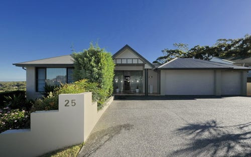 25 One Mile Close, Boat Harbour NSW 2316