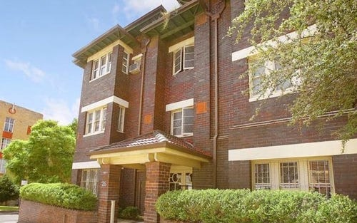 8/26 New South Head Rd, Edgecliff NSW