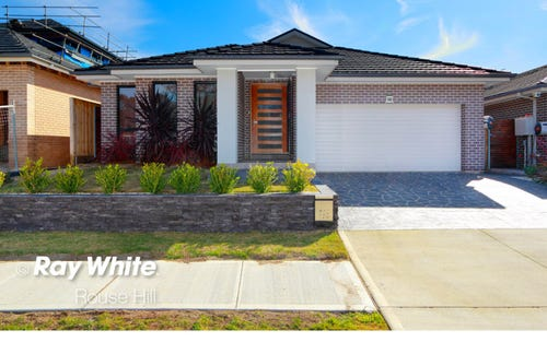 106 GREENVIEW PARADE, The Ponds NSW