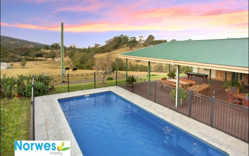 10 Bowen Mountain Road, Grose Vale NSW 2753