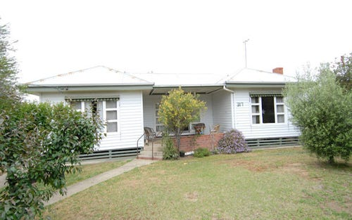 317 WOOD STREET, Deniliquin NSW 2710