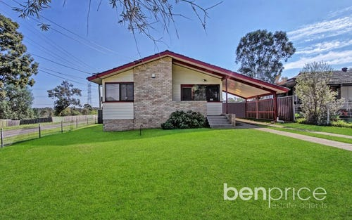 44 Westward Avenue, Shalvey NSW 2770