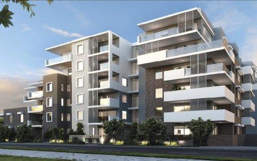 206/1 Victoria St, Ashfield NSW