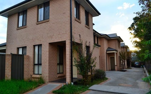 3/29 Pembroke Street, Cambridge Park NSW 2747