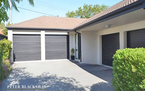 22B Walker Crescent, Griffith ACT