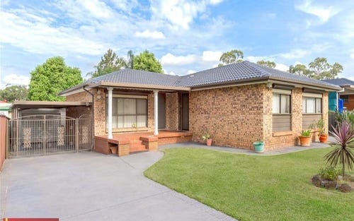 3 Narcissus Avenue, Quakers Hill NSW