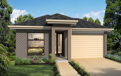 Lot 3813 Triller Street, Aberglasslyn NSW 2320