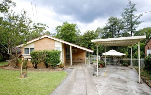 101 Ellison Road, Springwood NSW 2777