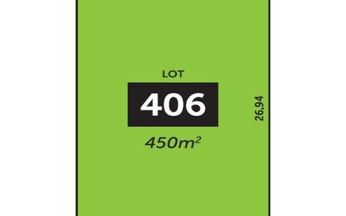 Lot 406 Marriott Street, Bonnyrigg NSW 2177