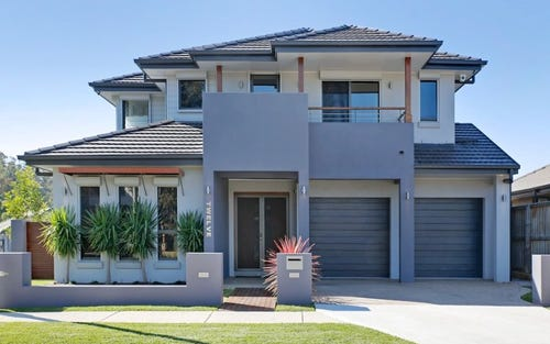 12 Lakeview, Cranebrook NSW 2749