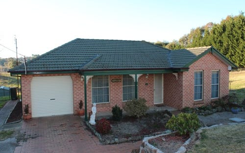 65 Shakespeare Close, Oberon NSW 2787