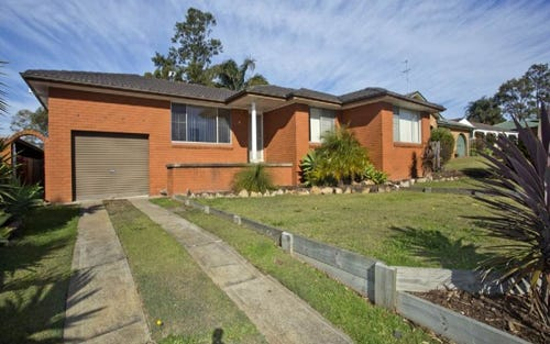4 Nathan Close, Metford NSW 2323