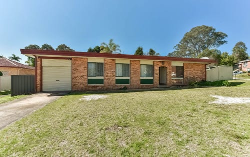 1 Sassafras Close, Bradbury NSW 2560