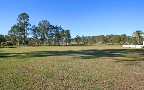 Lot 11, Prop. Lot March Street, Lawrence NSW 2460