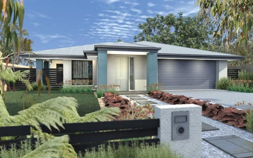 Lot 443 Silvereye Close, Twin Waters Estate, South Nowra NSW 2541