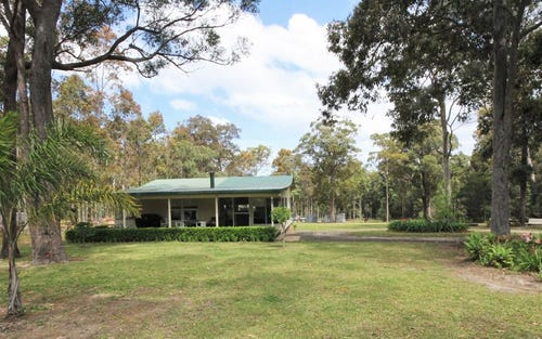 112 Jerberra Road, Tomerong NSW 2540