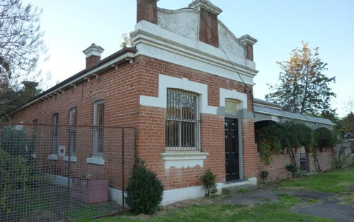 OLD POST OFFICE - Currabubula, Tamworth NSW 2340