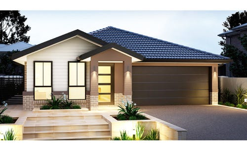 Lot 206 Vaal Way, Edmondson Park NSW 2174