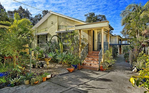 263 LAKEDGE AVENUE, Berkeley Vale NSW