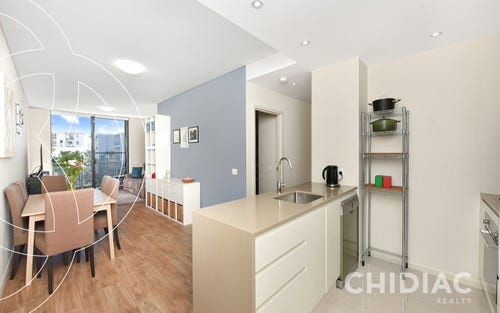 421/14 Baywater Drive, Wentworth Point NSW