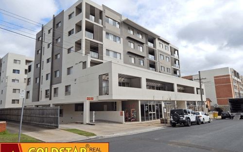 47/17 Warby Street, Campbelltown NSW 2560