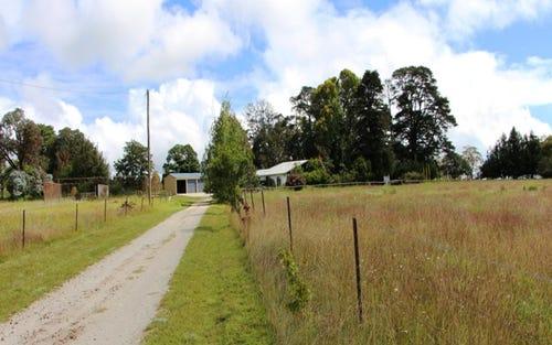 686 'Rosehill' Lagoon Road, Black Mountain NSW 2365