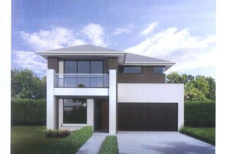Lot 1411 Proposed Road 3, Kellyville NSW 2155