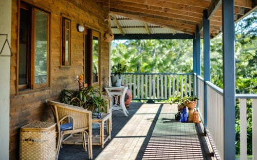 507 Kalang Road, Bellingen NSW
