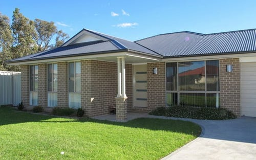 10 Dickson Court, Mudgee NSW 2850