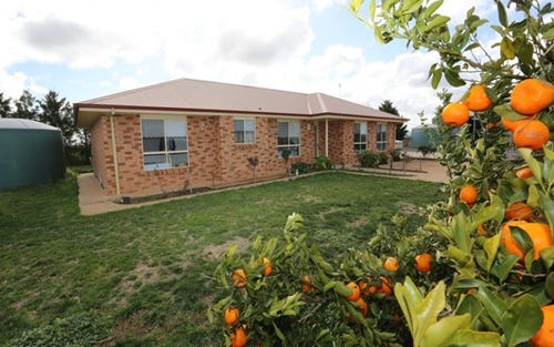 Farm 1372 Carver Road, Yenda NSW 2681