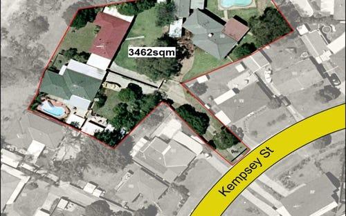 64,68,70 Kempsey Street,, Jamisontown NSW 2750