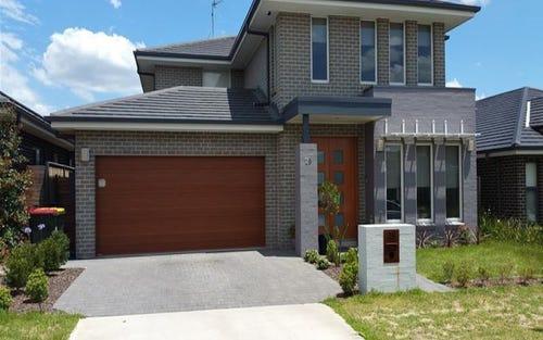 25 Henry Kater Avenue, Bungarribee NSW