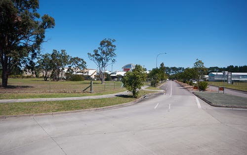Lot 5 Myall Quays Boulevarde, Tea Gardens NSW 2324