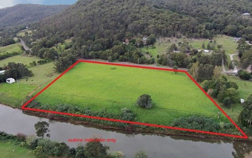 135 Martins Creek Road, Paterson NSW 2421