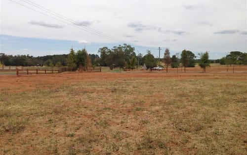 Macquarie View Estate, Hennessy Drive, Dubbo NSW 2830