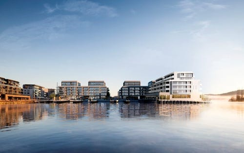 4 Trevillian Quay, Kingston ACT 2604