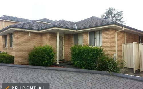 6/13-15 Atchison rd, Macquarie Fields NSW