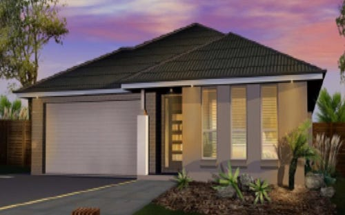Lot 130 Hemme Road, Edmondson Park NSW 2174