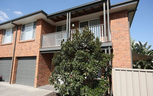 4/25 Bathurst Street, Singleton NSW 2330