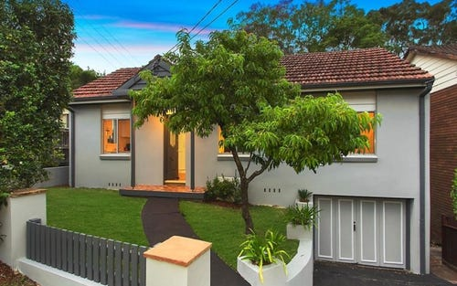 27 Milner Avenue, Hornsby NSW 2077