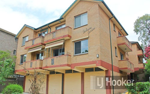8/10-12 Fleet Street, North Parramatta NSW