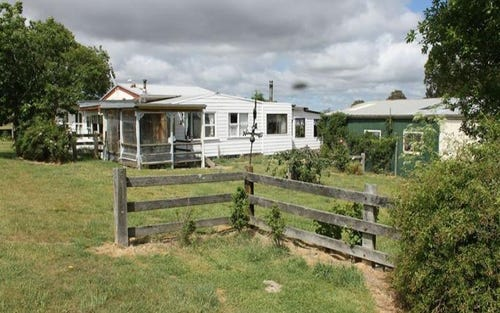 251 Sheepstation Forrest Road, Oberon NSW 2787