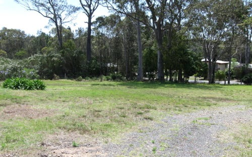 Lot 312 Murramarang Road, Bawley Point NSW 2539