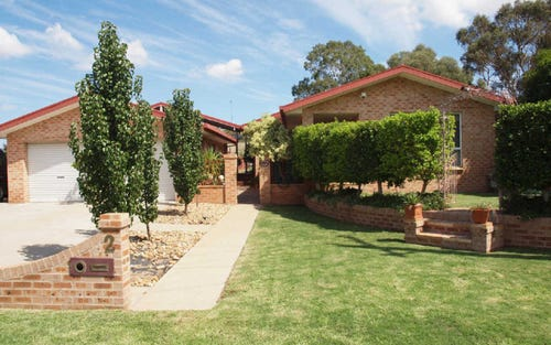 2 Pirani Place, Narrandera NSW 2700