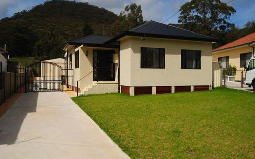 7 Beaufort Street, Lithgow NSW 2790