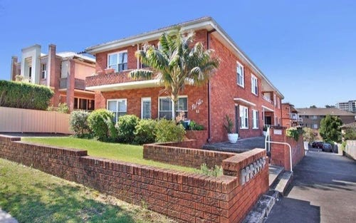 6/82 Smith St, Wollongong NSW