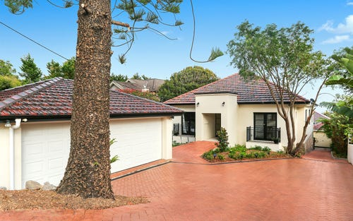 132 Old South Head Rd, Vaucluse NSW 2030