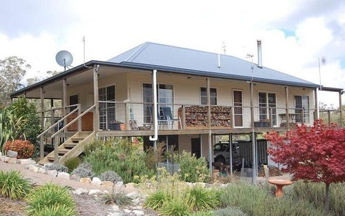 Address available on request, Taralga NSW 2580