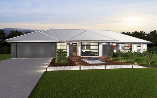Lot 3 Somerset Downs - Moobi Road Estate, Scone NSW 2337